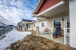 Photo 18: 44 Sunrise Place NE: High River Row/Townhouse for sale : MLS®# A1059661
