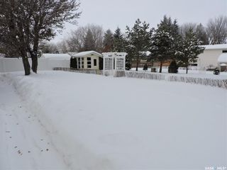 Photo 38: 202 Garvin Crescent in Canora: Residential for sale : MLS®# SK840545