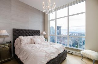 """Photo 17: 3201 1199 SEYMOUR Street in Vancouver: Downtown VW Condo for sale in """"BRAVA"""" (Vancouver West)  : MLS®# R2462993"""