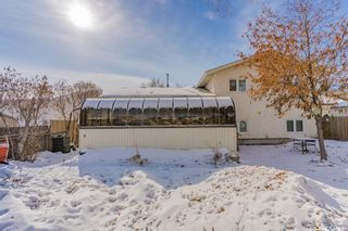 Photo 39: 47 Kindrachuk Crescent in Saskatoon: Silverwood Heights Residential for sale : MLS®# SK846620