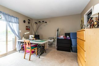 Photo 21: 1 1802 HEATH Road: Agassiz Townhouse for sale : MLS®# R2464499
