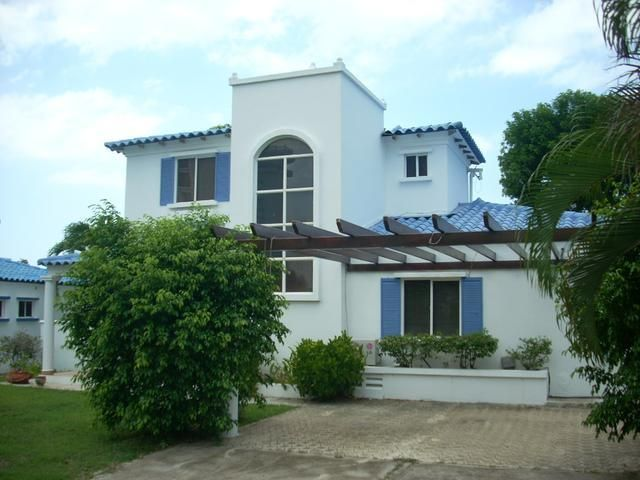 Playa Blanca Villa For Sale