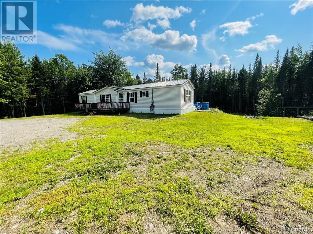 Main Photo: 273 Route 725 in Little Ridge: House for sale : MLS®# NB061305