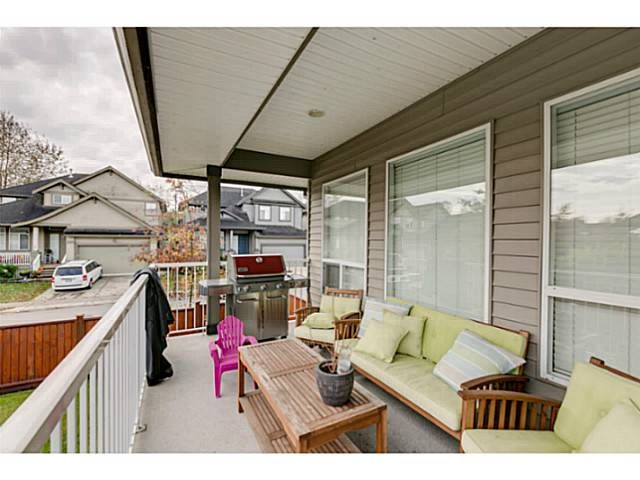 """Photo 17: Photos: 11220 BLANEY Crescent in Pitt Meadows: South Meadows House for sale in """"Bonson Landing"""" : MLS®# V1091417"""