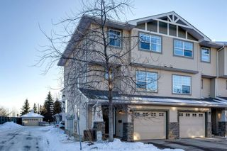 Photo 2: 266 Inglewood Grove SE in Calgary: Inglewood Row/Townhouse for sale : MLS®# A1058368