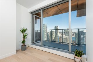 "Photo 8: 3507 1480 HOWE Street in Vancouver: Yaletown Condo for sale in ""VANCOUVER HOUSE"" (Vancouver West)  : MLS®# R2445993"