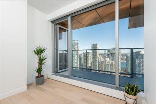 "Photo 8: 3507 1480 HOWE Street in Vancouver: Yaletown Condo for sale in ""VANCOUVER HOUSE"" (Vancouver West)  : MLS®# R2445993"