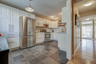 Photo 1: 401 9930 Bonaventure Drive SE in Calgary: Willow Park Row/Townhouse for sale : MLS®# A1097476