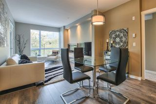 """Photo 6: 101 2238 WHATCOM Road in Abbotsford: Abbotsford East Condo for sale in """"WATERLEAF"""" : MLS®# R2008640"""
