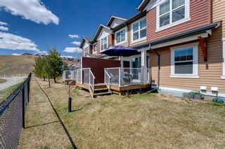 Photo 27: 59 CHAPARRAL VALLEY Gardens SE in Calgary: Chaparral Row/Townhouse for sale : MLS®# A1099393