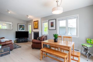 """Photo 6: 201 1523 BOWSER Avenue in North Vancouver: Norgate Condo for sale in """"Illahee"""" : MLS®# R2605596"""
