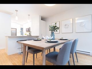 Photo 14: 36 W 14TH AVENUE in Vancouver: Mount Pleasant VW Townhouse for sale (Vancouver West)  : MLS®# R2541841