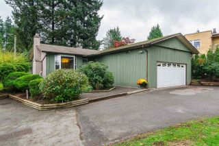Photo 1: 2353 MCKENZIE Road in Abbotsford: Central Abbotsford House for sale : MLS®# R2009714