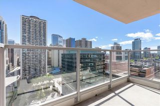 Photo 20: 1406 650 10 Street SW in Calgary: Downtown West End Apartment for sale : MLS®# C4303529
