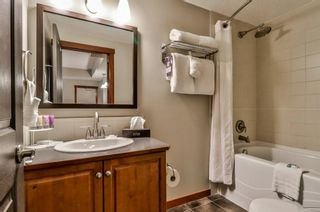Photo 12: 126A/B 170 Kananaskis Way: Canmore Apartment for sale : MLS®# A1026059