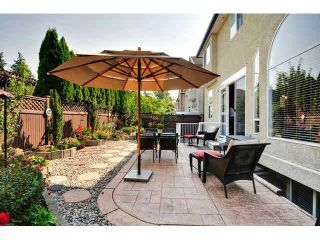 """Photo 19: 15055 34A Avenue in Surrey: Morgan Creek House for sale in """"WEST ROSEMARY"""" (South Surrey White Rock)  : MLS®# F1449311"""