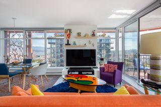 """Photo 13: 3106 128 W CORDOVA Street in Vancouver: Downtown VW Condo for sale in """"WOODWARDS W43"""" (Vancouver West)  : MLS®# R2616664"""