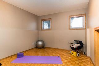Photo 20: 38 Leatherwood Crescent in Winnipeg: North Kildonan Residential for sale (3G)  : MLS®# 202002440