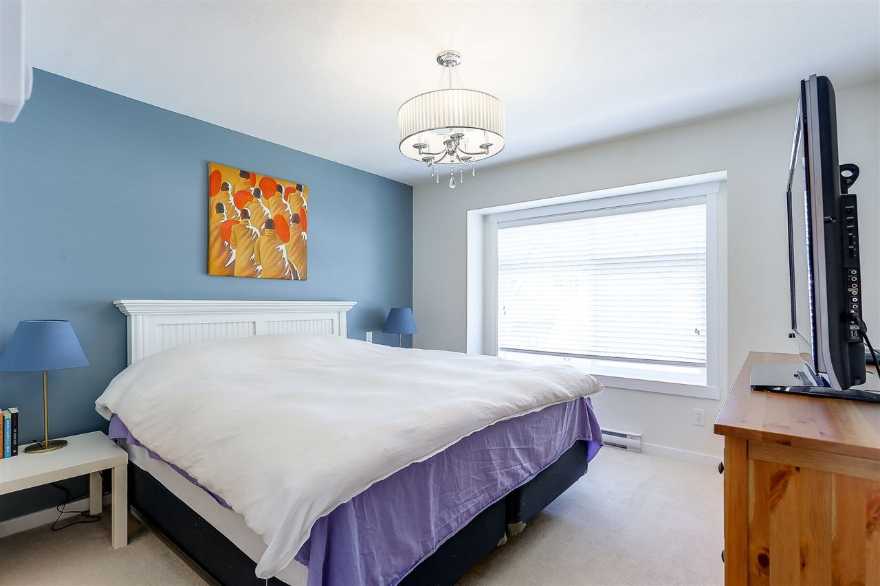 """Photo 9: Photos: 106 13819 232 Street in Maple Ridge: Silver Valley Townhouse for sale in """"BRIGHTON"""" : MLS®# R2152848"""
