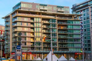 """Photo 22: 1103 88 W 1ST Avenue in Vancouver: False Creek Condo for sale in """"THE ONE"""" (Vancouver West)  : MLS®# R2624687"""
