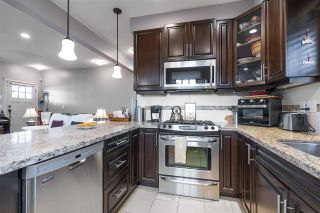 """Photo 8: 65 20738 84 Avenue in Langley: Willoughby Heights Townhouse for sale in """"YORKSON CREEK"""" : MLS®# R2530488"""