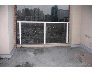 "Photo 10: 1010 BURNABY Street in Vancouver: West End VW Condo for sale in ""ELLINGTON"" (Vancouver West)  : MLS®# V619492"