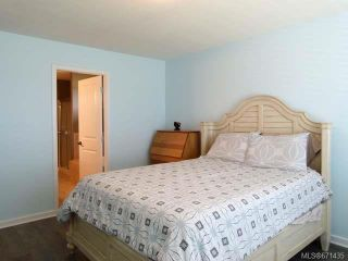 Photo 16: 2165 Varsity Dr in CAMPBELL RIVER: CR Willow Point House for sale (Campbell River)  : MLS®# 671435