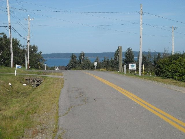 Main Photo: lot Riverside Road in New Edinburgh: 401-Digby County Vacant Land for sale (Annapolis Valley)  : MLS®# 201806463