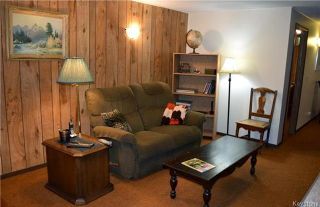 Photo 11: 41 Maple Drive: Oakbank Residential for sale (R04)  : MLS®# 1714440