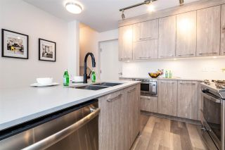 """Photo 9: 1009 QUEBEC Street in New Westminster: Downtown NW Townhouse for sale in """"Capital"""" : MLS®# R2518400"""