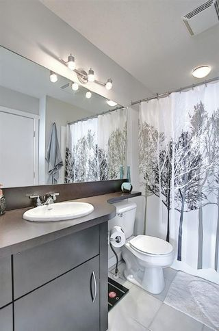 Photo 22: 302 69 Springborough Court SW in Calgary: Springbank Hill Apartment for sale : MLS®# A1085302