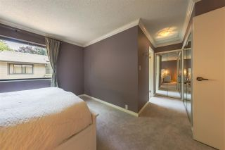 Photo 19: 5893 MAYVIEW Circle in Burnaby: Burnaby Lake Townhouse for sale (Burnaby South)  : MLS®# R2468294