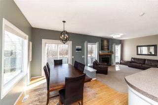 Photo 8: 75 Hamilton Crescent: St. Albert House for sale : MLS®# E4235774