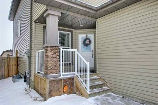 Photo 3: 42 Heatherglen Drive: Spruce Grove House for sale : MLS®# E4227855
