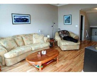 """Photo 2: 1151 BENNET DR in Port Coquiltam: Citadel PQ Townhouse for sale in """"THE SUMMIT"""" (Port Coquitlam)  : MLS®# V545051"""