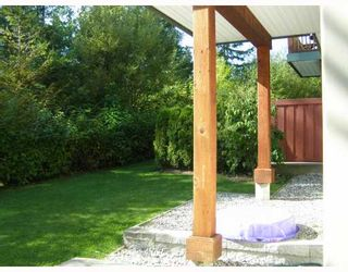 "Photo 3: 51 50 PANORAMA Place in Port_Moody: Heritage Woods PM Townhouse for sale in ""ADVENTURE RIDGE"" (Port Moody)  : MLS®# V734413"