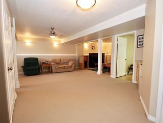 Photo 20: 417 Garden Meadows Drive: Wetaskiwin House for sale : MLS®# E4219194