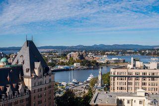 Photo 19: 1606 707 Courtney St in Victoria: Vi Downtown Condo for sale : MLS®# 887364