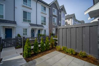 Photo 29: 62 2838 LIVINGSTONE Avenue in Abbotsford: Abbotsford West Townhouse for sale : MLS®# R2552472