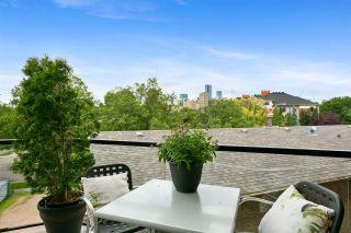Photo 28: 312 9750 94 Street in Edmonton: Zone 18 Condo for sale : MLS®# E4227936
