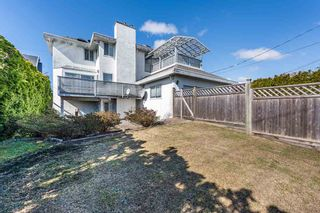 Photo 3: 7626 HEATHER Street in Vancouver: Marpole House for sale (Vancouver West)  : MLS®# R2553291