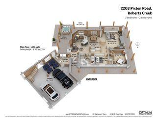 Photo 39: 2203 PIXTON Road: Roberts Creek House for sale (Sunshine Coast)  : MLS®# R2588736