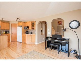 Photo 16: 160 CRANWELL Crescent SE in Calgary: Cranston House for sale : MLS®# C4116607