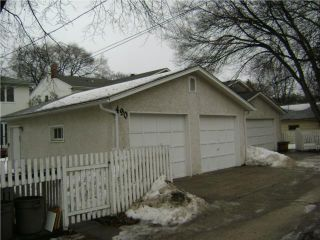 Photo 2:  in WINNIPEG: River Heights / Tuxedo / Linden Woods Residential for sale (South Winnipeg)  : MLS®# 1003862