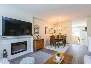Photo 16: 49 3306 PRINCETON Avenue in Coquitlam: Burke Mountain Townhouse for sale : MLS®# R2590554