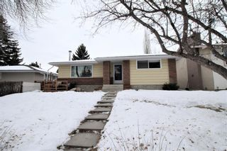 Photo 1: 707 Canfield Place SW in Calgary: Canyon Meadows Detached for sale : MLS®# A1063933