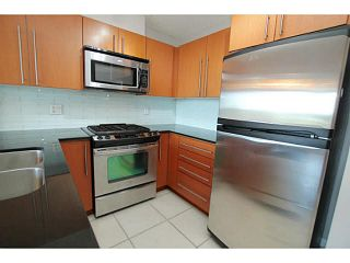 """Photo 7: 608 4888 BRENTWOOD Drive in Burnaby: Brentwood Park Condo for sale in """"FITZGERALD"""" (Burnaby North)  : MLS®# V1130067"""