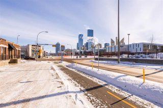 Photo 46: 306 10518 113 Street in Edmonton: Zone 08 Condo for sale : MLS®# E4261783