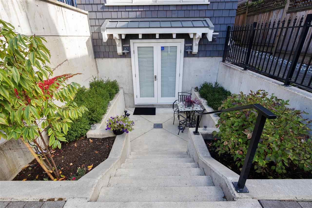 Photo 31: Photos: 7457 LABURNUM Street in Vancouver: S.W. Marine House for sale (Vancouver West)  : MLS®# R2507518