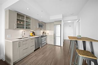 """Photo 7: 803 955 E HASTINGS Street in Vancouver: Strathcona Condo for sale in """"Strathcona Village - The Heatley"""" (Vancouver East)  : MLS®# R2592252"""